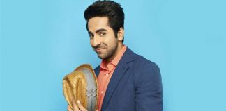 I have a lot of hunger to do best films: Ayushmann
