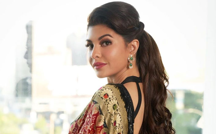 """""""I see new, different scripts coming my way"""", shares Jacqueline Fernandez on the changes in the film industry"""