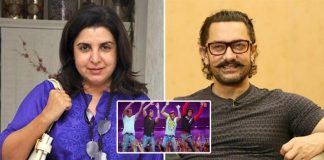 When Aamir Khan Ditched Farah Khan Over Being A Part Of Om Shanti Om's Song 'Deewangi'