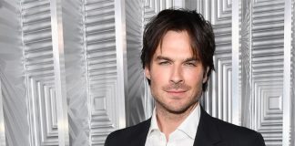 Ian Somerhalder: Excited about Indian characters in 'V Wars'