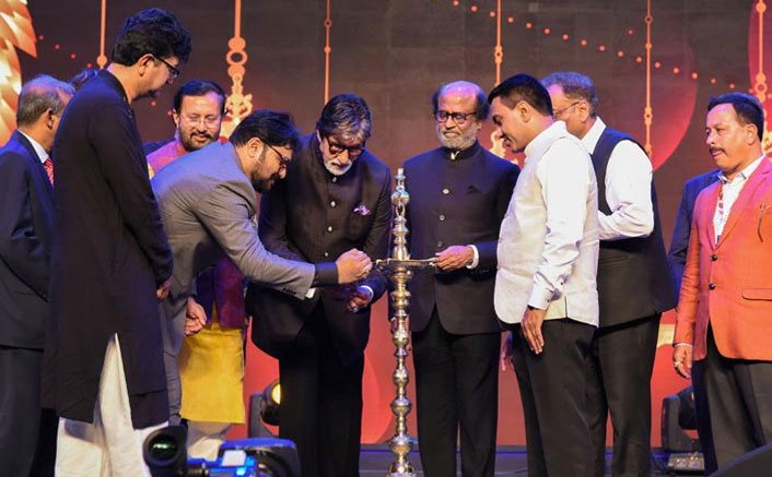 IFFI golden jubilee event marred by protests, arrests