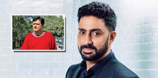 Netizens Angry For Casting Abhishek Bachchan Instead Of Saswata Chatterjee In Bob Biswas