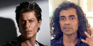 "Imtiaz Ali Once Described Shah Rukh Khan As ""Aapko Yeh Handsome Lag Raha Hai?"""