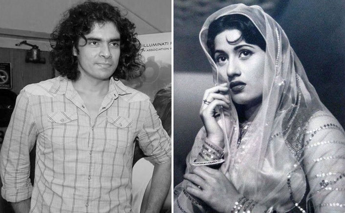 Imtiaz Ali To Make A Biopic On Madhubala Post Aaj Kal?
