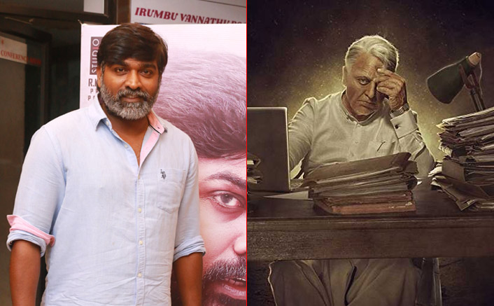 Indian 2: Vijay Sethupathi To Play Lead Antagonist In Kamal Hassan's Action Thriller?