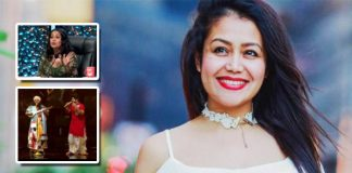 Indian Idol 11: Neha Kakkar Falls On The Stage And It Is All Aditya Narayan's Fault