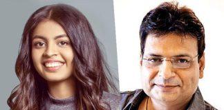 Irshad Kamil pens song for young singer Shyamoli Sanghi