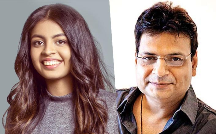 Irshad Kamil pens song for young singer Shyamoli Sanghi