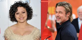 Is Brad Pitt Dating The Gorgeous Alia Shawkat? Read The Scoop