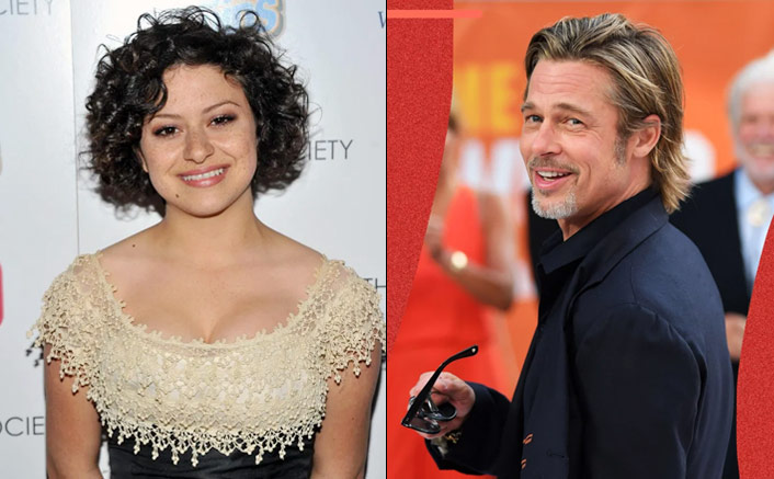 Is Brad Pitt Dating The Gorgeous Alia Shawkat? Read The Scoop