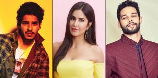 Is Katrina Kaif Going To Share Screen Space With Siddhant Chaturvedi and Ishaan Khatter For An Action Drama?