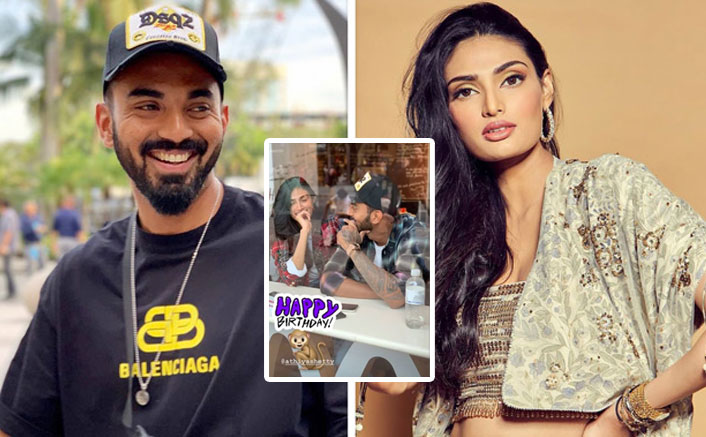 Did Athiya Shetty and KL RahuL Confirm Their Relationship With Social Media PDA?
