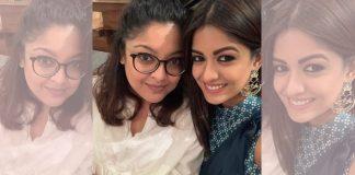 Ishita on elder sister Tanushree Dutta: She is my backbone