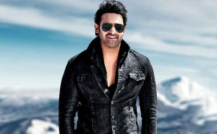 Jaan: Prabhas To Have Dual Role In His Next Period Drama?