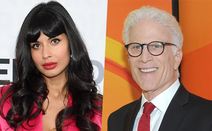 The Good Place Actress Jameela Jamil Shares She Almost Died Because Of Ted Danson