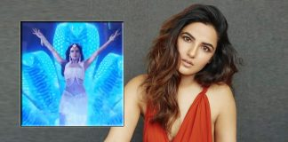 Jasmin Bhasin is eating healthy for 'Naagin 4'