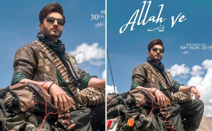 Jassi Gill, one whose lifted the Punjabi party music scene to an enormous scale is all set to release his new song Allah Ve