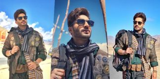 *Jassie Gill's soul-stirring number 'Allah Ve' out now!*