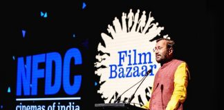 Javadekar inaugurates 13th edition of NFDC's Film Bazaar 2019