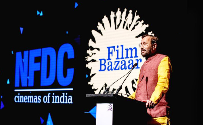 NFDC's 13th Film Bazaar Receives 1000s Of Registrations From Places As Far As Argentina