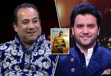 Dabangg 3: Javed Ali Replaces Rahat Fateh Ali Khan For Salman Khan's Naina Lade