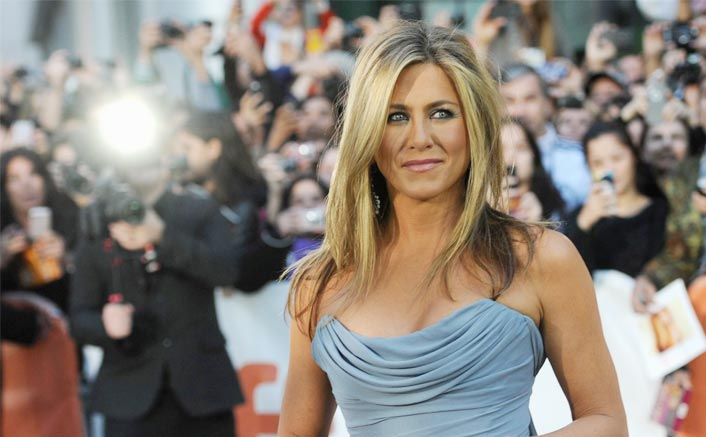 Jennifer Aniston AKA Rachel Green REVEALS Her Beauty Secret!