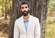 Jim Sarbh: I'm interested in directors than production houses