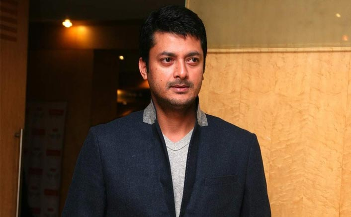 Jisshu Sengupta to play Vidya Balan's on-screen husband