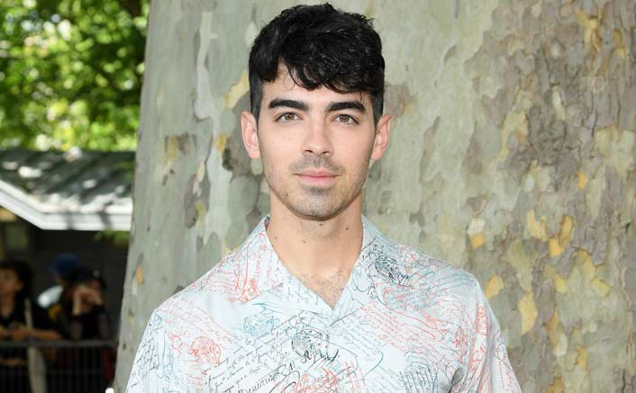 Joe Jonas gets a travel series