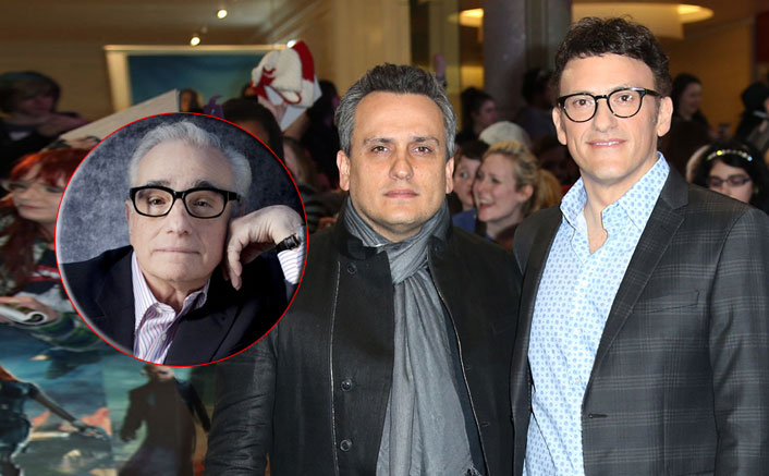 "Russo Brothers On Martin Scorsese's Remarks: ""Scorsese Doesn't Own Cinema"""