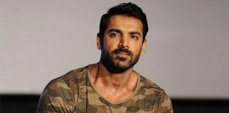 John Abraham: If A Line Bothers Me Or Sounds Offensive I Wont Say It At All""