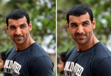 """John Abraham On Producing Female-Centric Films: """"It's An Ongoing Battle"""""""