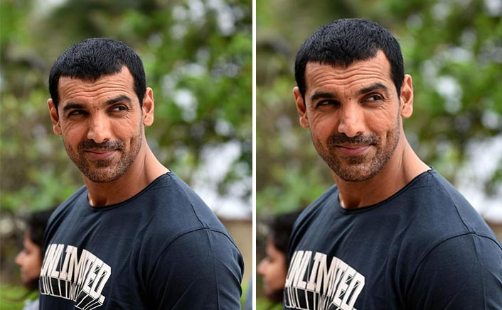 "John Abraham On Producing Female-Centric Films: ""It's An Ongoing Battle"""