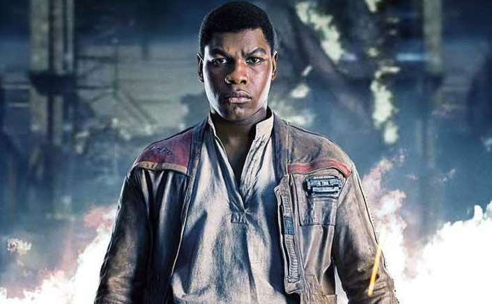 John Boyega Gets Emotional As He Bids Goodbye To Star Wars: The Rise Of Skywalker