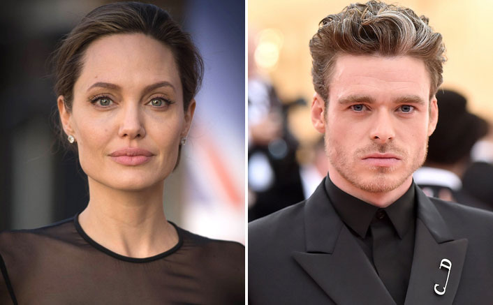 Angelina Jolie & Richard Madden Evacuated From The Sets Of The Eternals After A Bomb Detection