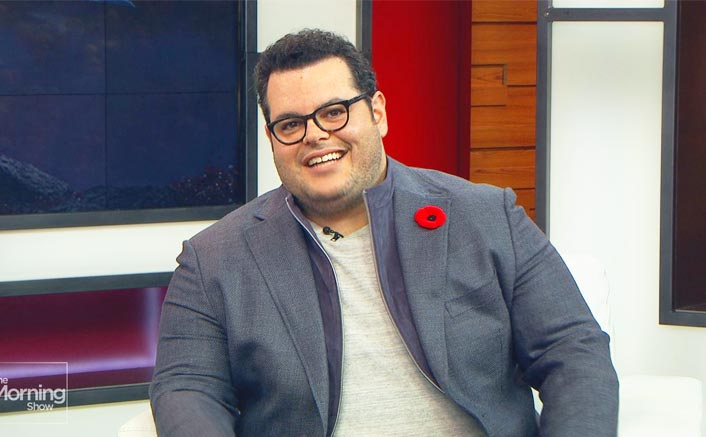"""Josh Gad On The Gay Moment In Beauty And The Beast: """"That Became Such A Controversial Thing..."""""""