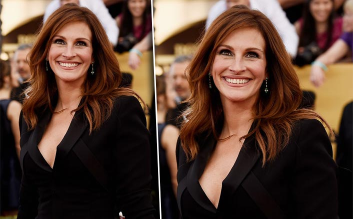 Julia Roberts: I think of my sister when I think of kindness