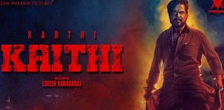 Kaithi: Karthi's Action Thriller Joins The 100 Crore Club
