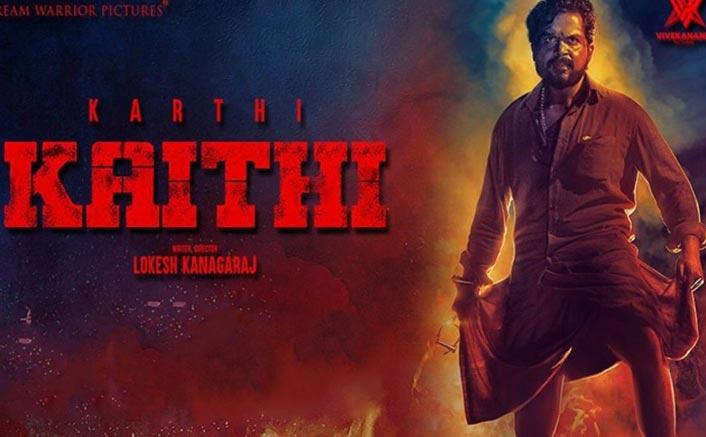 Kaithi: Karthi's Action Thriller Joins The 100 Crore Club