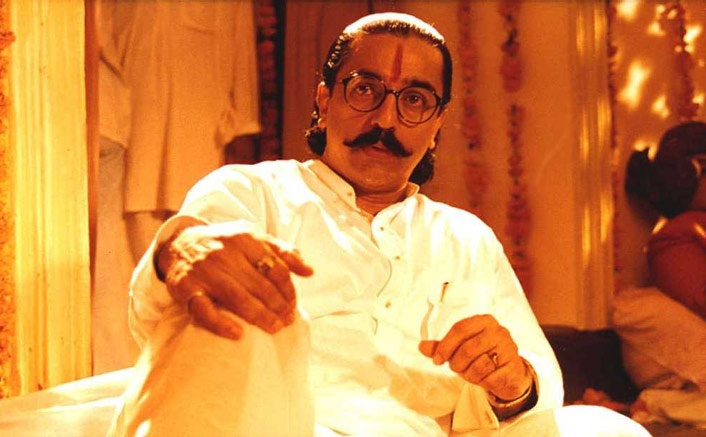 "Kamal Haasan On Hey Ram: ""I Had Controversial Opinion On Gandhi During My Teenage Years & The Film Is an Apology To Him """