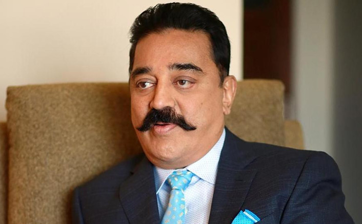 Amidst The Shoot Of Indian 2, Kamal Haasan To Undergo A Surgical Procedure