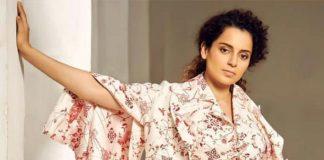 Kangana Ranaut announces a film on Ram Mandir titled Aparajitha Ayodhya*