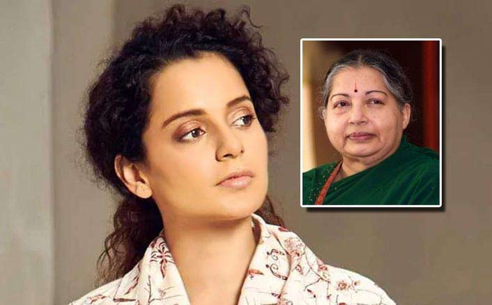 Kangana Ranaut Starrer Jayalalithaa Biopic Thalaivi Lands In Trouble, Politician's Niece Wants Guarantee Of Honesty