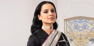 """Kangana Ranaut: """"What I Do In Anger Has Always Worked For Me"""""""