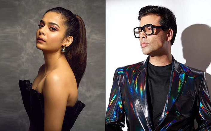Karan Johar Teams Up With Mithila Palkar For A Short Film On Women's Safety In Public Places In India