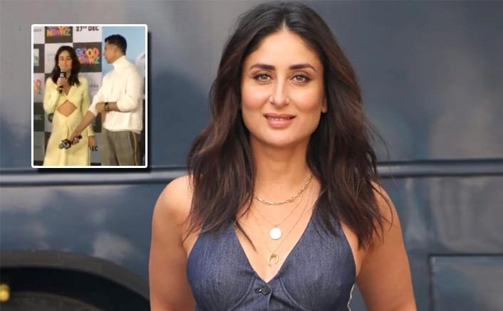 Good Newwz: Kareena Kapoor Khan REVEALS She Was On-Board Even Before Akshay Kumar; See Video