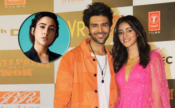 Kartik Aaryan Opens Up On Break Up With Sara Ali Khan & Link-Up Rumours With Ananya Panday