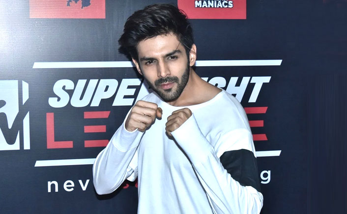 Kartik Aaryan Owing To High Demand Increases His Fee To Whopping 7 Crores?