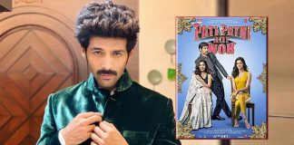 Kartik Aaryan set to strike again with Pati Patni aur Woh