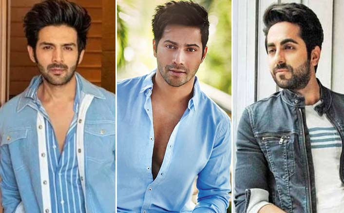 Kartik Aaryan Talks About The Competition With Contemporaries Like Varun Dhawan, Ayushmann Khurrana & Others